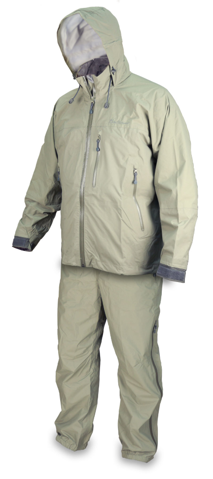 KOLA SALMON Легкая экспедиционная куртка Light Expedition Jacket LE3